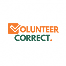 Vereniging Volunteer Correct