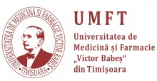 """Victor Babes"" University of Medicine and Pharmacy, Timisoara"